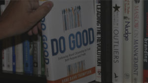 DO GOOD. Brand Citizenship Fuels Both Purpose and Profit