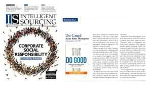 Intelligent Sourcing Review of Do Good